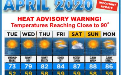 2020 Heat Illness Standards