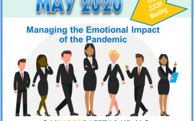 Managing The Emotional Impact of the Pandemic