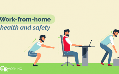 Keep Employees Safe: 7 Ergonomic Tips for Home