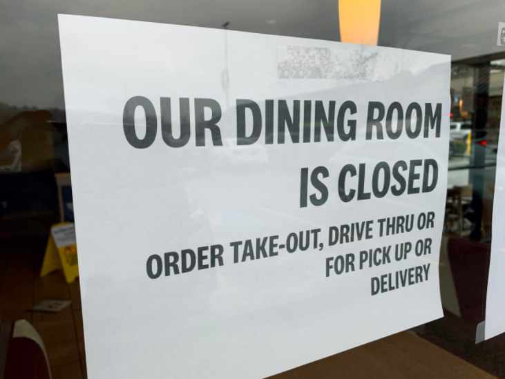 New Study Finds Dining Out Increases Chances of Catching Coronavirus