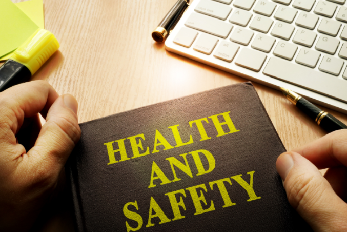 Health and Safety Laws