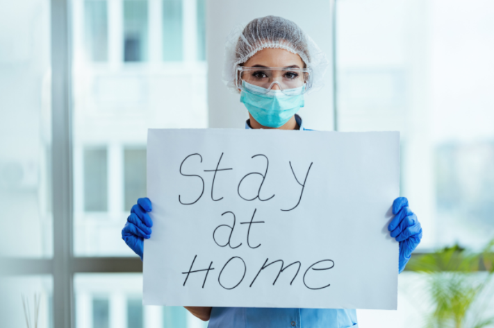 Here We Go Again: California Employers Face Third Round of Stay-at-Home Orders