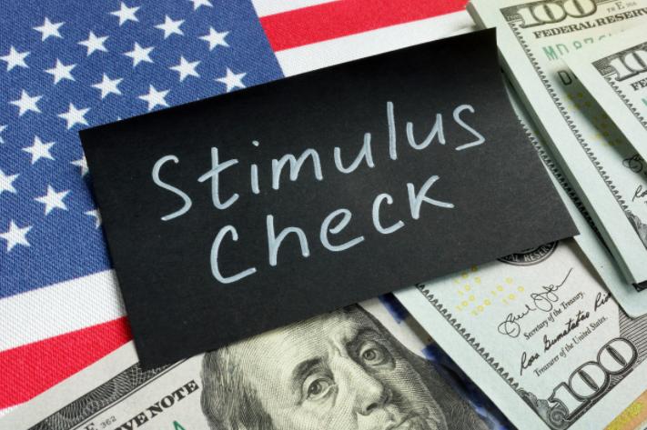 Stimulus Relief