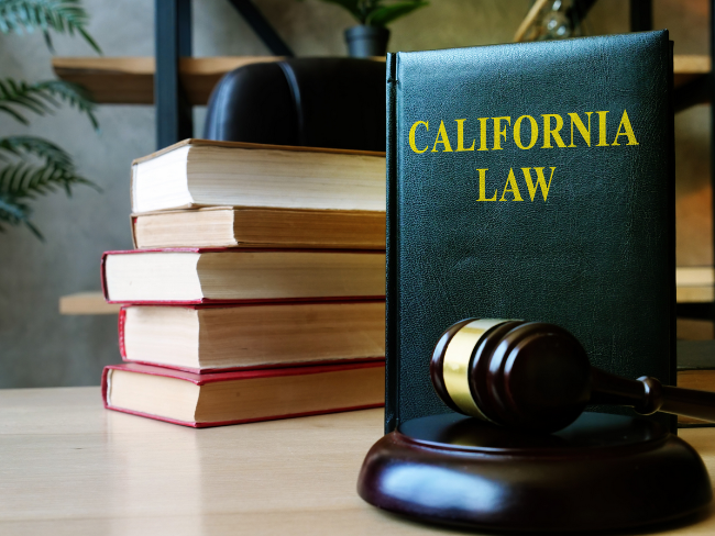 KEY CALIFORNIA EMPLOYMENT LAW CASES: JANUARY 2021