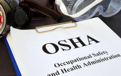 OSHA Form 300 A summaries deadline – on-line filing March 2