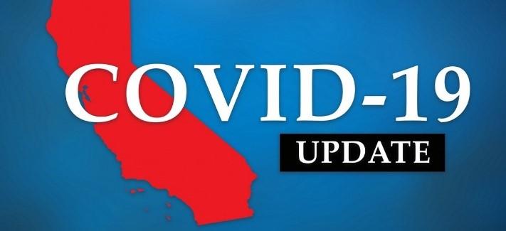 Governor Gavin Newsom Announces Goal of Reopening California for Business on June 15, 2021