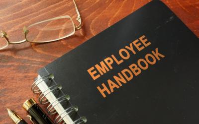 Tips for Updating Employee Handbooks in 2021