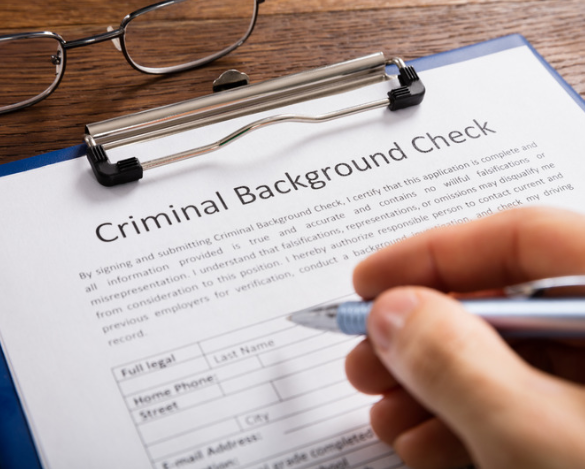 Background Checks Face Restrictions Based on CA Court Ruling