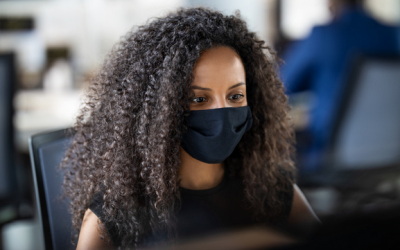 California Face Covering and Vaccine Requirement Round-Up